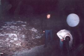 Ovni du Col de Vence  une zone de canulars fréquents Image004