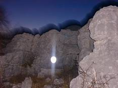Ovni du Col de Vence  une zone de canulars fréquents Image016
